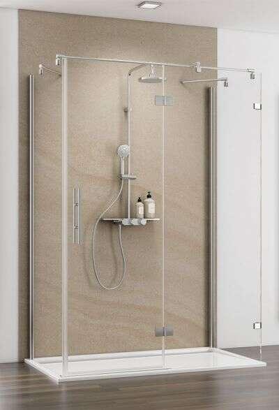Schulte duschkabine masterclass