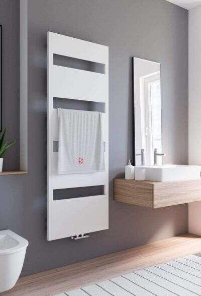 badheizk rper in verschiedenen gr en und farben. Black Bedroom Furniture Sets. Home Design Ideas