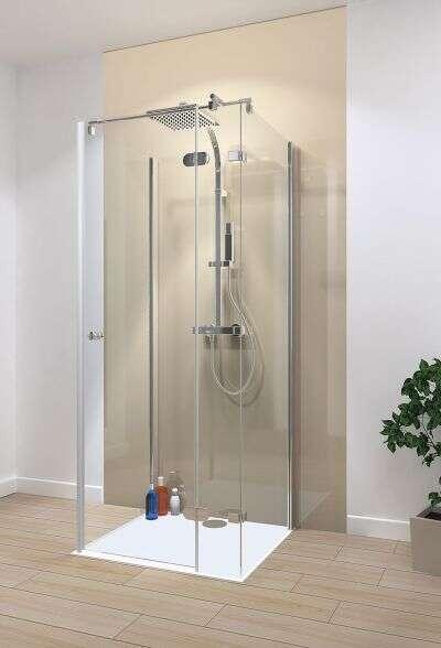 schulte masterclass die hochwertige duschkabine gibt es. Black Bedroom Furniture Sets. Home Design Ideas