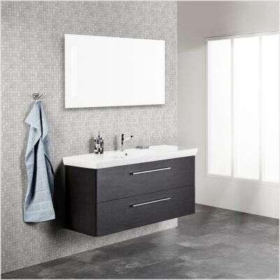 scanbad lotto xl waschplatz mit schubladen 125 cm lml 20xx. Black Bedroom Furniture Sets. Home Design Ideas