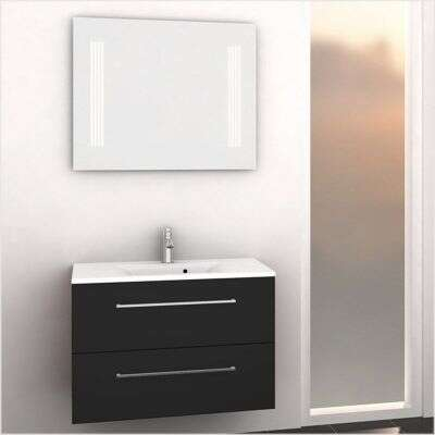 scanbad scanbad spar set multo mikado waschplatz 80 cm set 2. Black Bedroom Furniture Sets. Home Design Ideas