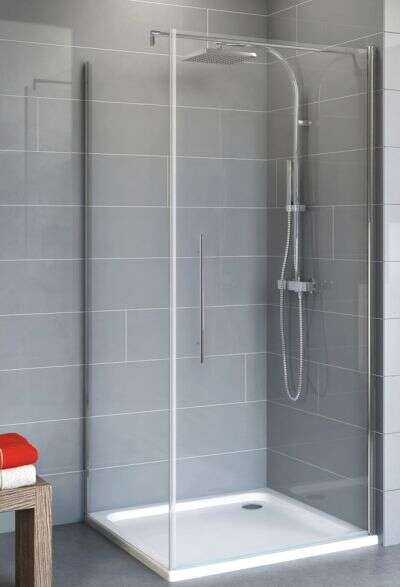 Komplett-Duschkabinen und Fertigduschen von Schulte, Dusar und Scanbad | {Badewanne mit duschzone komplett 82}