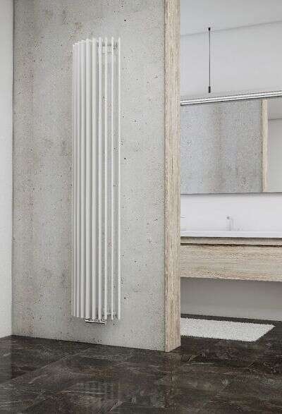 heizk rper in allen formen und farben bei. Black Bedroom Furniture Sets. Home Design Ideas