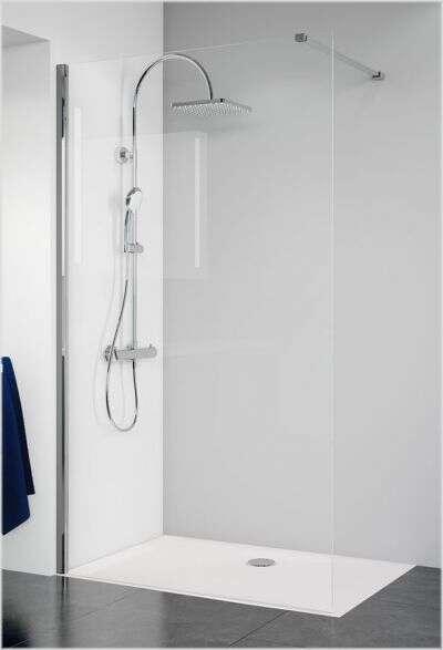 walk in dusche in gro er auswahl g nstig bei. Black Bedroom Furniture Sets. Home Design Ideas