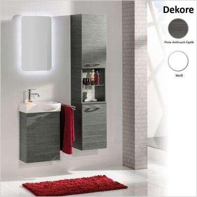 Gäste-Waschplätze zu günstigen Preisen bei Duschmeister.de