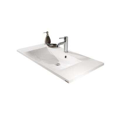 Gunstige waschbecken for Gunstige badezimmermobel
