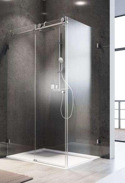 Duschkabine an Badewanne günstig bei Duschmeister.de versandfrei