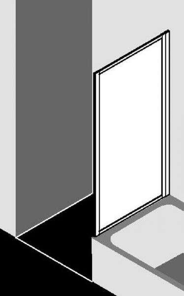 kermi seitenw nde. Black Bedroom Furniture Sets. Home Design Ideas