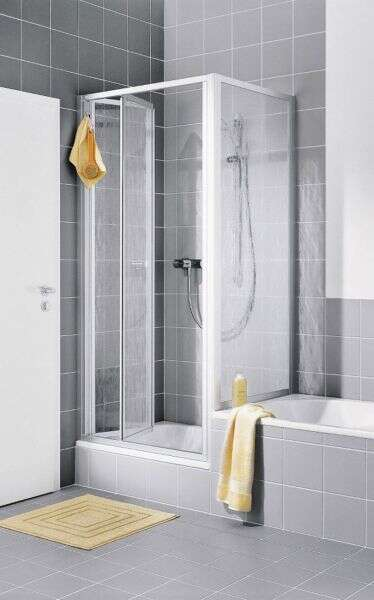 Duschkabine badewanne  Duschkabine an Badewanne günstig bei Duschmeister.de versandfrei