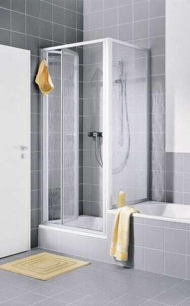 duschkabine an badewanne g nstig bei. Black Bedroom Furniture Sets. Home Design Ideas