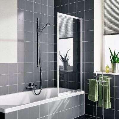 kermi badewannenfaltw nde. Black Bedroom Furniture Sets. Home Design Ideas