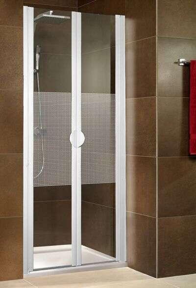 duschabtrennung nische. Black Bedroom Furniture Sets. Home Design Ideas