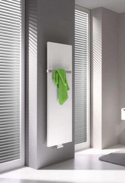 Badheizkörper in verschiedenen Größen und Farben Duschmeister.de