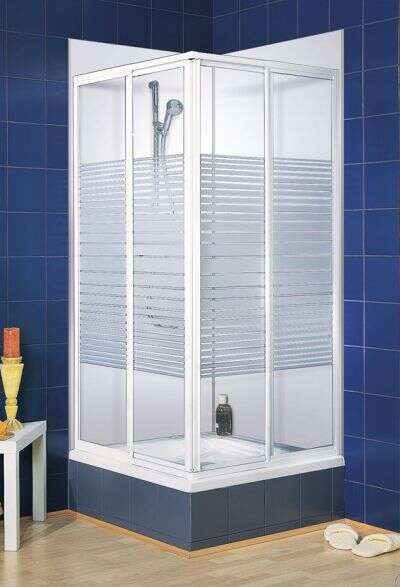 Komplett Duschkabinen Und Fertigduschen Von Schulte Dusar Und Scanbad