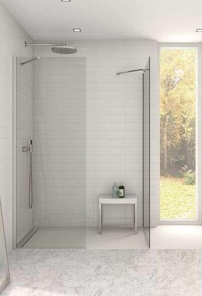dansani duschkabinen online kaufen bei. Black Bedroom Furniture Sets. Home Design Ideas
