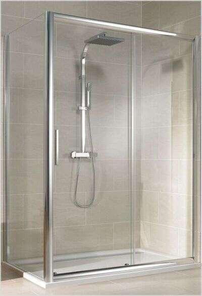 schulte kristall trend duschkabine versandkostenfrei bei bestellen. Black Bedroom Furniture Sets. Home Design Ideas