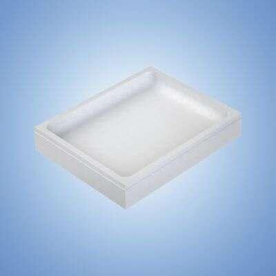duschmeister wannentr ger f r duschwanne houston 90 x 120 cm 990236. Black Bedroom Furniture Sets. Home Design Ideas