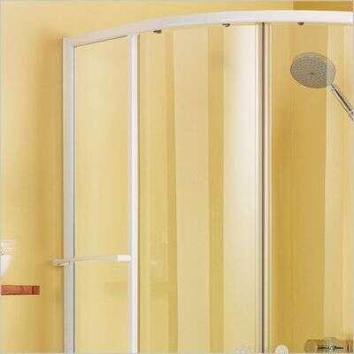 breuer handtuchhalter f r gerahmte duschkabinen 901. Black Bedroom Furniture Sets. Home Design Ideas