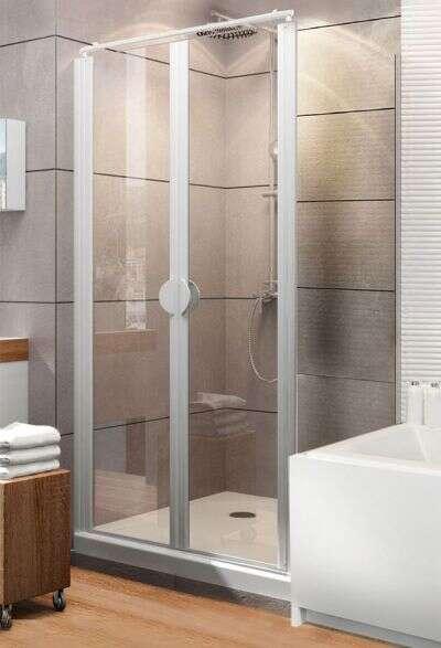 schulte alexa style die duschkabine der einsteigerklasse gibt es bei. Black Bedroom Furniture Sets. Home Design Ideas
