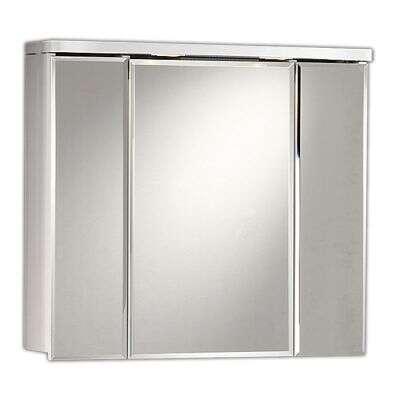 Spiegelschrank Günstig 3 D Bad Como 2 Mit LED 70 Cm Promo