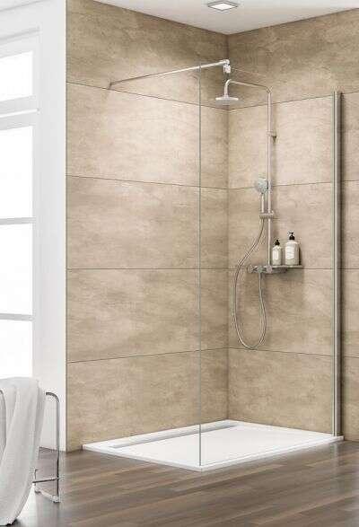 Bevorzugt Bodengleiche Dusche günstig & flexibel online kaufen   Duschmeister CL91