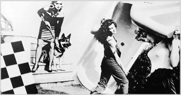 Welcher berühmte Fotograf hat die erfolgreichste Werbekampagne von Villeroy & Boch umgesetzt?