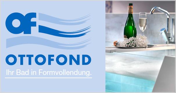 Die Marke Ottofond steht für Innovation und Ästhetik.
