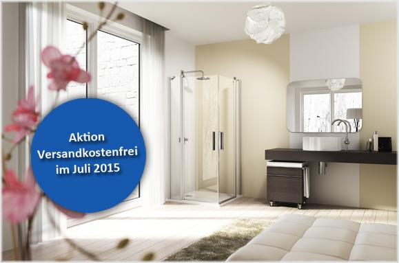 duschmeister juli aktion 2015 magazin. Black Bedroom Furniture Sets. Home Design Ideas
