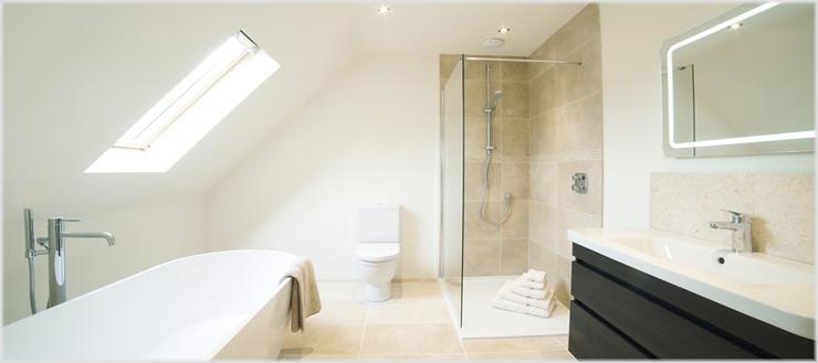 5 Dinge, an denen Sie im Bad nicht sparen sollten