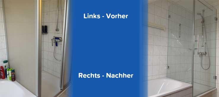 Davita Vorher/Nachher