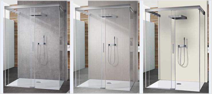 duschr ckwand aus acryl nz97 kyushucon. Black Bedroom Furniture Sets. Home Design Ideas