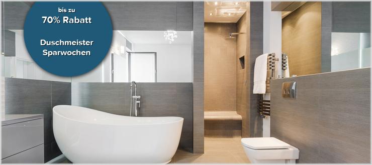 Sie träumen schon lange von dem perfekten Regen in Ihrer Dusche? Dann holen Sie sich jetzt Ihr hansgrohe Duschsystem zum unschlagbar günstigen Preis nach Hause.