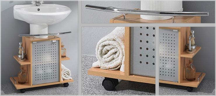 Details zum Waschtisch der eBay WOW! Aktion