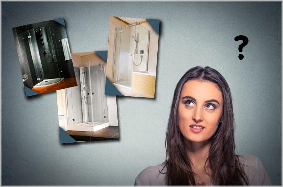 der ultimative duschratgeber magazin. Black Bedroom Furniture Sets. Home Design Ideas