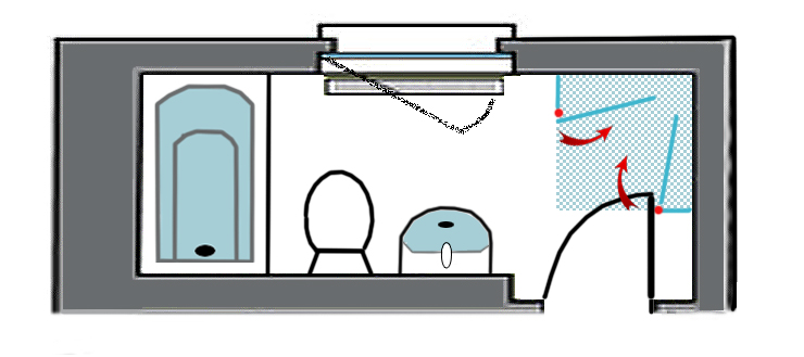 skizze-badezimmer MasterClass