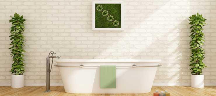 5 einfache tipps damit sie sich im bad besonders wohl f hlen magazin. Black Bedroom Furniture Sets. Home Design Ideas