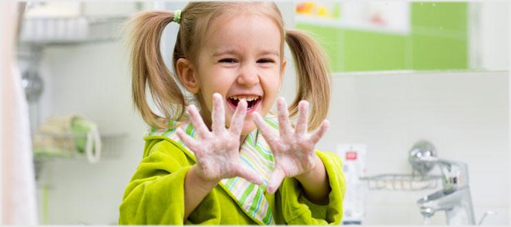 Die folgenden drei Tipps sorgen für mehr Hygiene in Ihrem Badezimmer.
