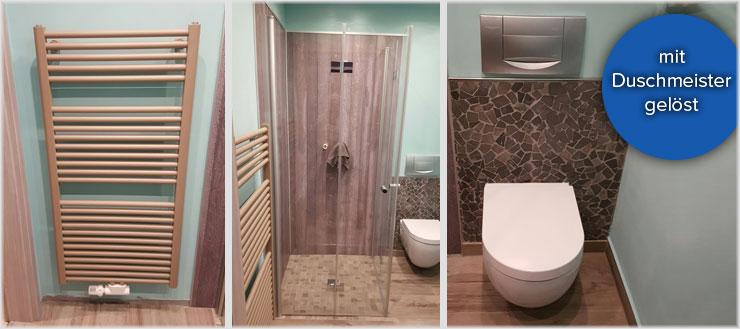 Von der Dusche über das WC bis zum Heizkörper – bei uns finden Sie alles für Ihr Bad.