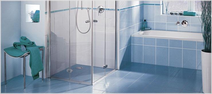 Bei vielen Duschkabinen erlassen wir Ihnen im Oktober die Versandkosten.