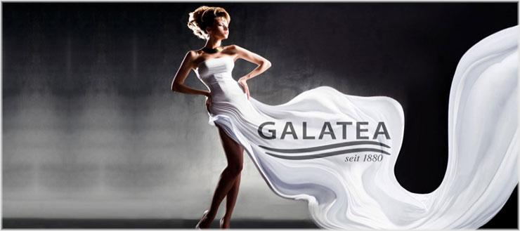 Galatea produziert seit 1880 Badewannen im Oberspreewald in der Lausitz.