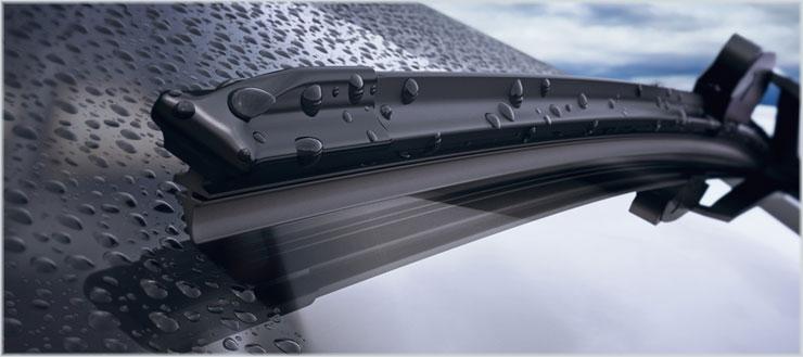 Den Lotuseffekt der Glasversieglung finden Sie auch bei den Scheiben Ihres Autos nach dem Besuch einer Waschanlage.