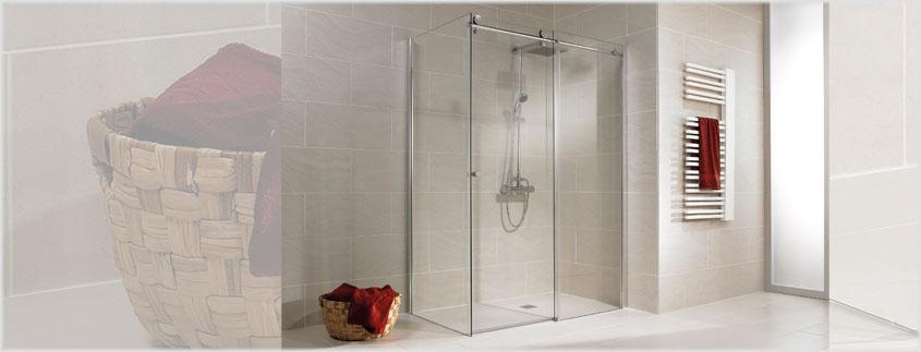 Sie suchen nach einer neuen Duschkabine? Und es soll schnell gehen? Dieses Modell von Schulte ist innerhalb einer Woche lieferbar! Hier geht's direkt zum Produkt.