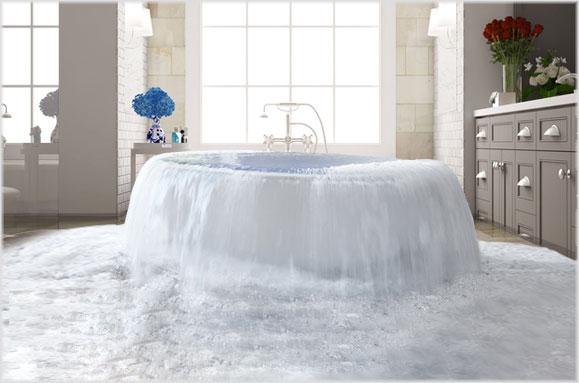 Fußboden Im Bad Erneuern ~ Was sie bei einem wasserschaden im bad tun müssen duschmeister