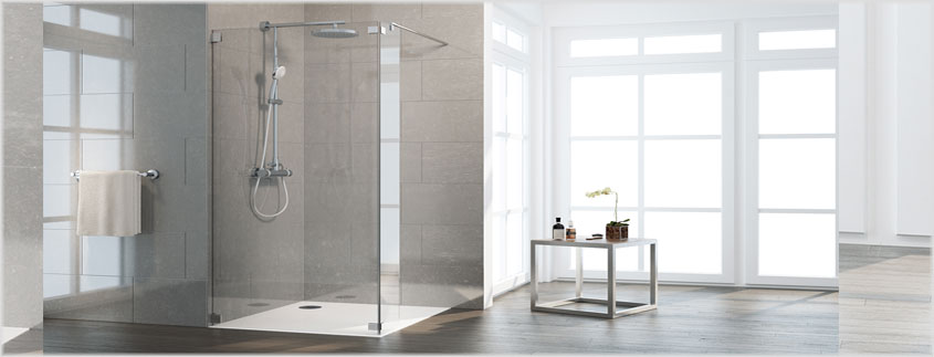 Mit Schulte Davita kaufen Sie nicht nur eine Dusche, Sie erwerben ein Spa für zu Hause.