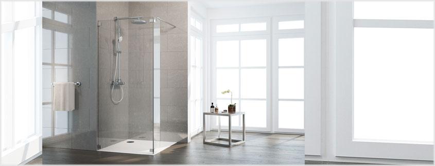 Aufmaß, Montageservice und Glasversiegelung - alles kostenfrei, im Oktober bei den Produkten der Davita-Serie.