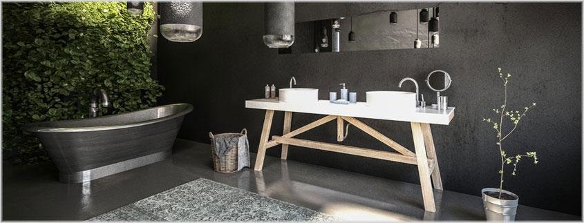 oase f r gro e und kleine jungs das bad f r m nner magazin. Black Bedroom Furniture Sets. Home Design Ideas