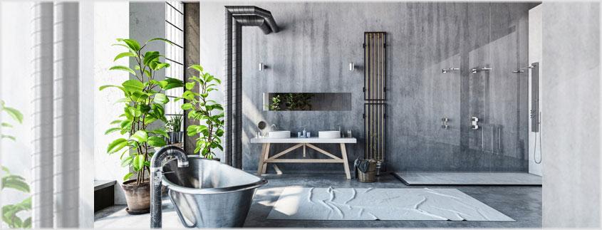 Modern und absolut im Trend: Industrial Design