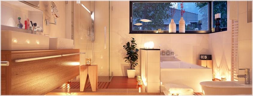 Wir wollen wissen, was Ihnen im Badezimmer am besten gefällt. Hersteller Kaldewei weiß die Antwort.