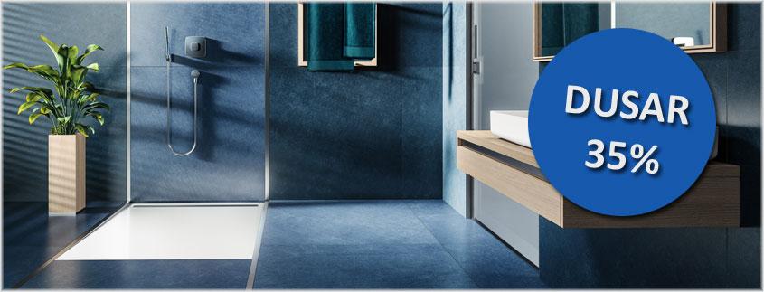 """Gute Qualität, zeitlose Optik und elegantes Design. Das alles gibt's bei unserer Eigenmarke """"Dusar"""" nun zum Tiefstpreis."""