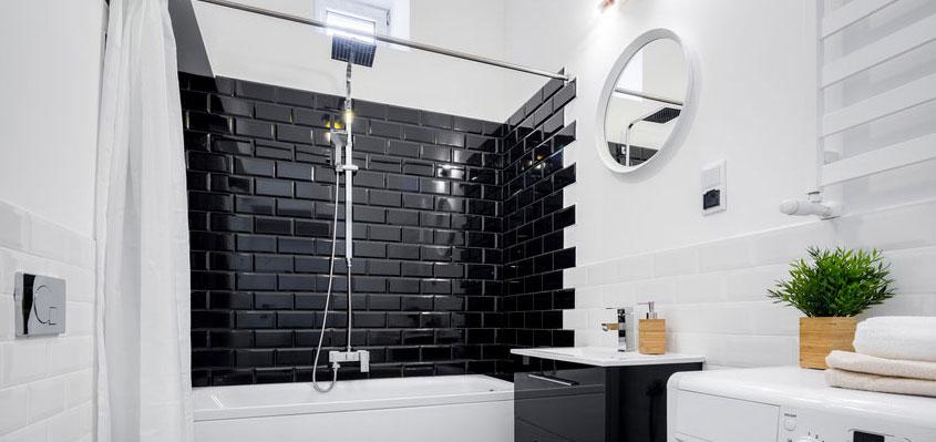 Wir zeigen Ihnen, wie Sie Ihr Bad ganz einfach und günstig aufhübschen.
